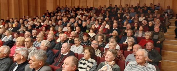 Elbląg II: Koncert Jana Pietrzaka