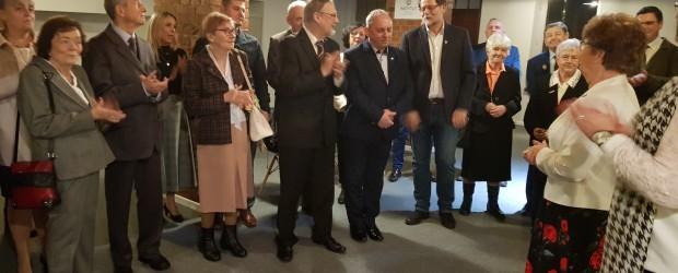 Gliwice: Opłatek 2019 Gliwickiego Klubu Gazety Polskiej