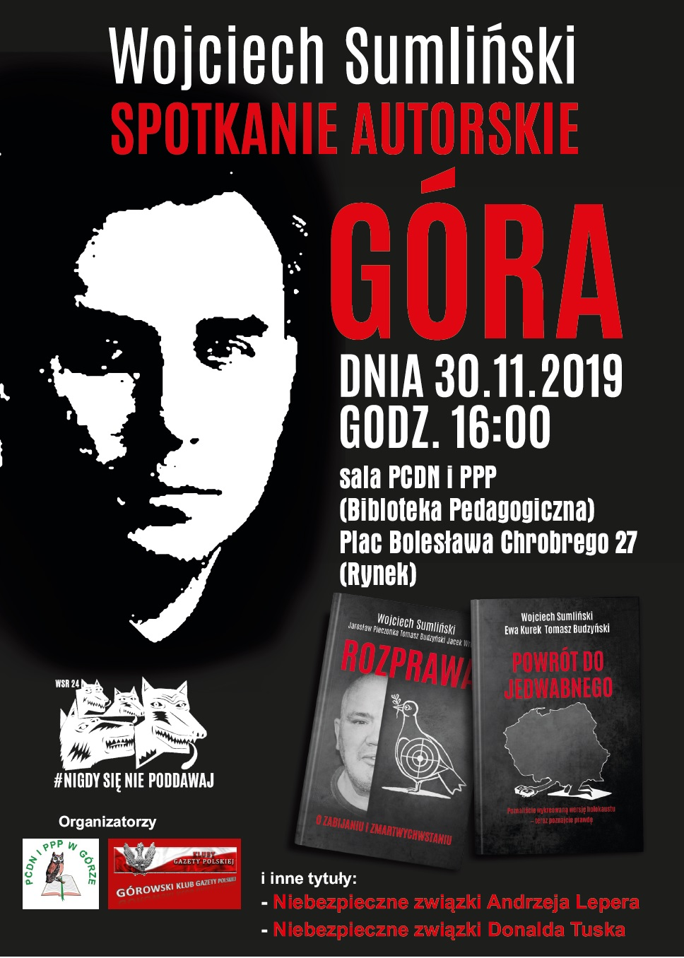 Gora Sl - Sumlinski 2019