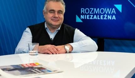 Rozmowa Niezależna / Tomasz Sakiewicz o rosnącym znaczeniu Klubów Gazety Polskiej w Ameryce (wideo)