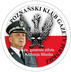 Poznan logo-błasik