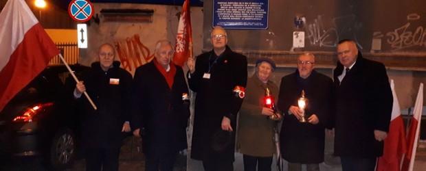 Berlin-Brandenburg: Szczecińskie obchody 101. rocznicy wybuchu Powstania Wielkopolskiego.