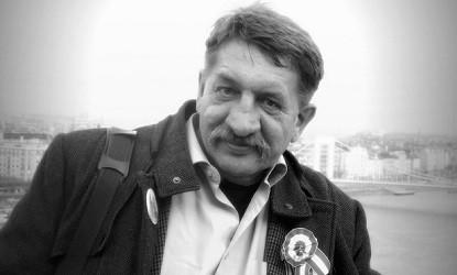Z głębokim smutkiem i żalem zawiadamiamy o śmierci naszego Kolegi Śp. Jurka Szarwarka, klubowicza z Poznania