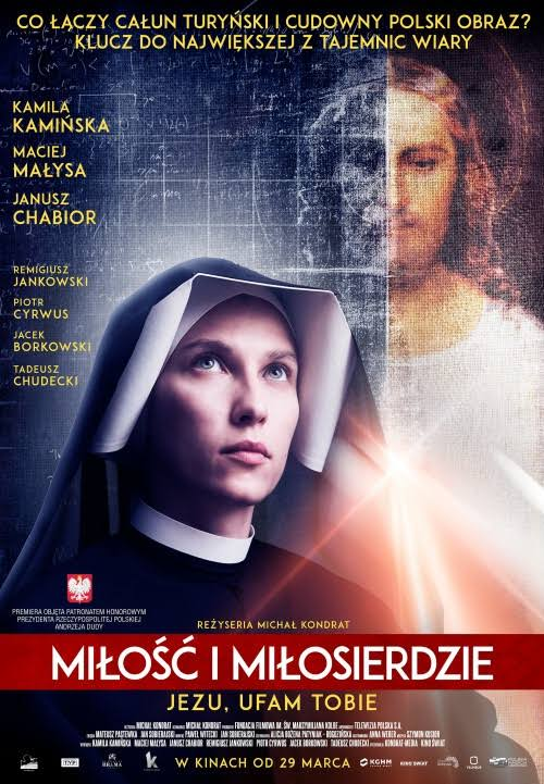 Plakat - Milosc-i-milosierdzie1