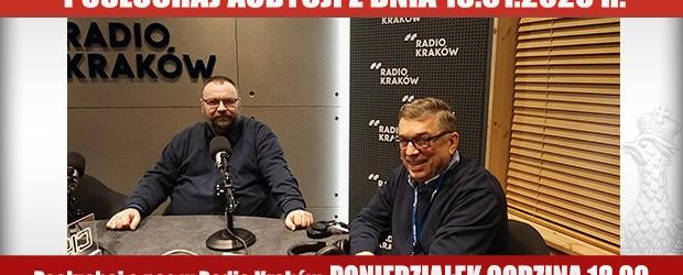 """POSŁUCHAJ AUDYCJI: """"Radiowy Klub Gazety Polskiej"""" – 13.01.2020 r.(audio)"""
