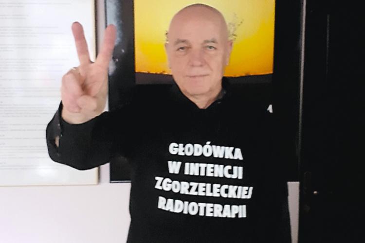 Zgorzelec protest 2020