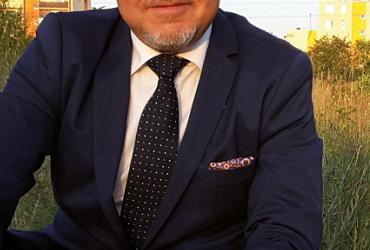 """Zgierz: Nominacja dla p. Radosława Gajda przez """"Dziennik Łódzki"""" do tytułu Osobowość Roku w kategorii """"Kultura"""". ZAPRASZAMY DO GŁOSOWANIA"""