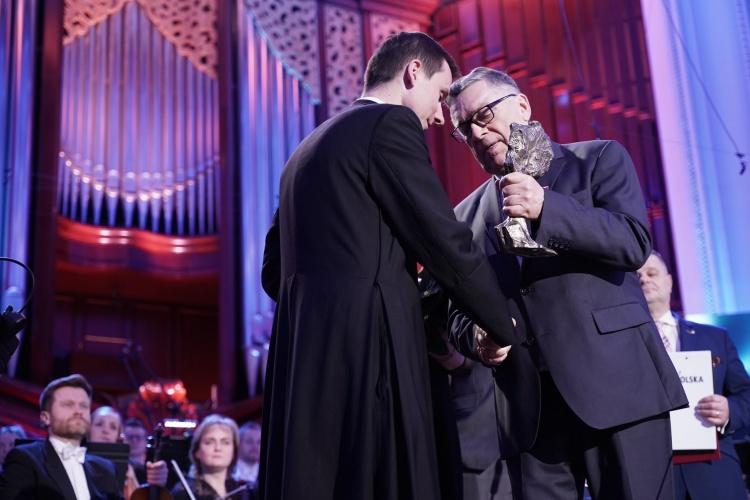 Gala Człowieka Roku 2019  Foto. Bartosz Kalich