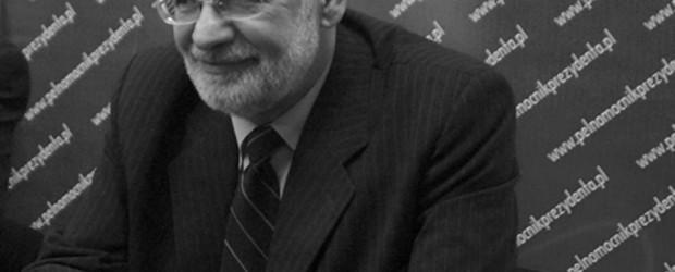 Nowy Sącz: Ze smutkiem zawiadamiamy o śmierci naszego klubowego kolegi Józefa Jareckiego.