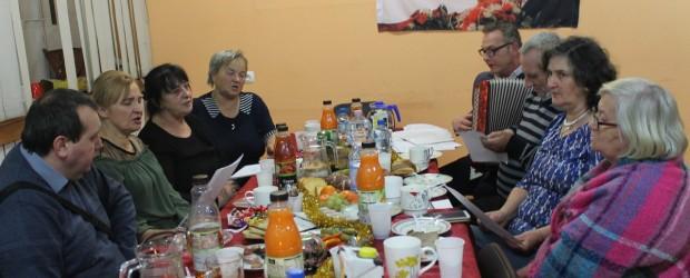 Konin: Spotkanie Noworoczne