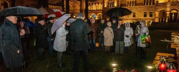 Poznań: 118 miesięcznica tragedii smoleńskiej za nami.