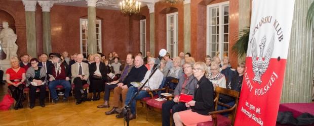 Poznań: Spotkanie Noworoczne