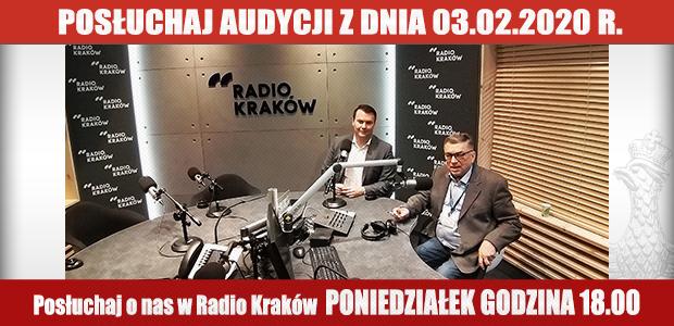 Radio 2020.02.03a
