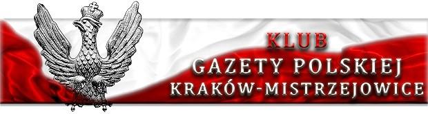 """Kraków-Mistrzejowice –  powstał 471. Klub """"GP"""", przewodniczącym został: Adam Grelecki,"""