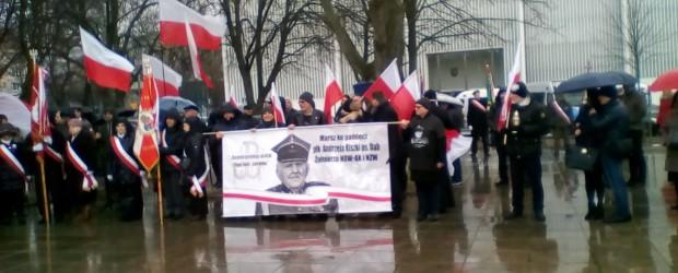 Berlin-Brandenburg: Upamiętnienie Żołnierzy Niezłomnych-Wyklętych