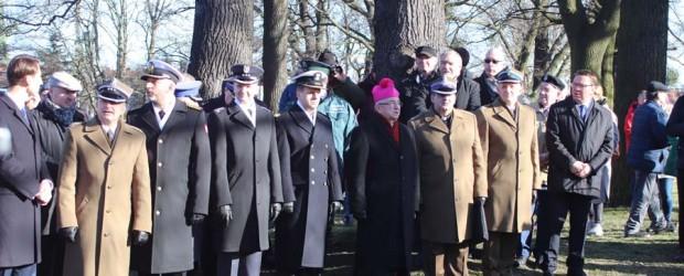 Gdańsk II: Narodowy Dzień Pamięci Żołnierzy Wyklętych
