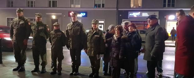 Gliwice: Dzień pamięci Żołnierzy Wyklętych