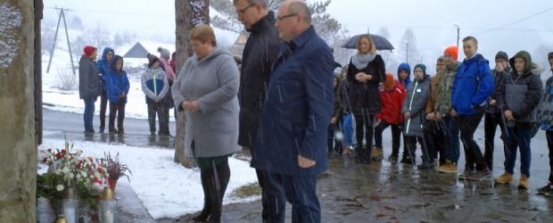Nowy Sącz: Obchody Narodowego Dnia Żołnierzy Wyklętych.