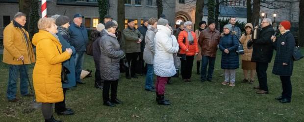 Poznań: 119 miesięcznica tragedii smoleńskiej za nami.