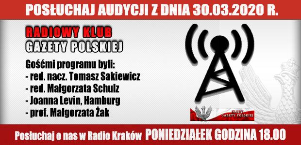 Radio 2020.03.30a