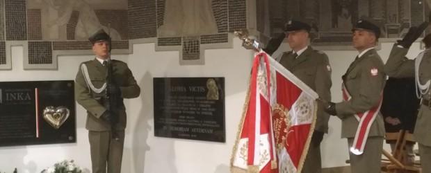 Warszawa – Bielany Żoliborz: Obchody Dnia Żołnierzy Wyklętych