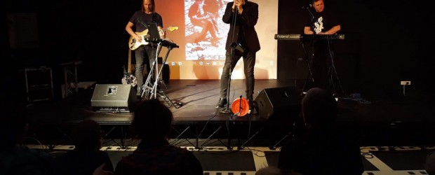 Warszawa Bielany-Żoliborz: Koncert Patriotyczny