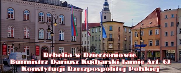 Rebelia w Dzierżoniowie