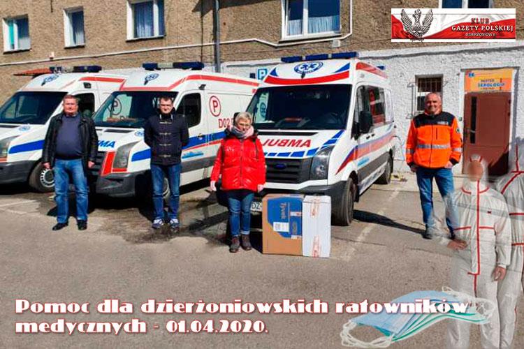 DzierzoniowII - pomoc 2020