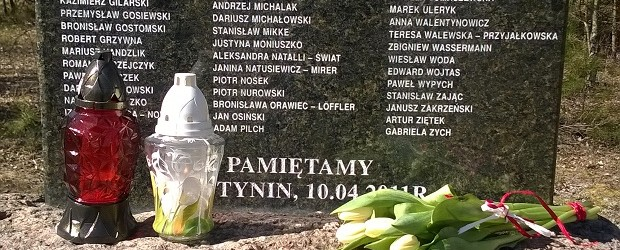 10.04.2010: GOSTYNIN