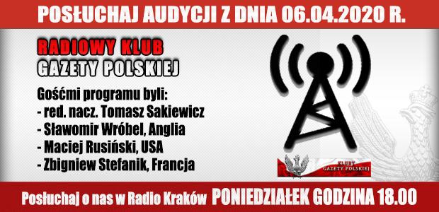 Radio 2020.04.06