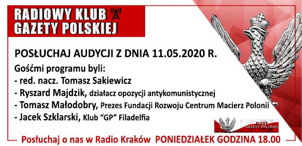 Radio 2020.05.11