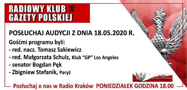 Radio 2020.05.18