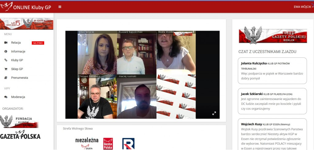 Kluby GP Online 21.06.2020b