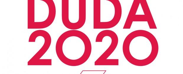 KLUBY GP NA POMORZU: Wiec poparcia dla prezydenta Andrzeja Dudy, Sopot 26 czerwca