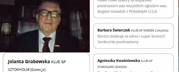 """Zjazd-Online 2020 Przez pandemię przenieśli się do sieci. I… Klubowicze """"GP"""" zachwyceni. To jest wyjątkowy zjazd!"""