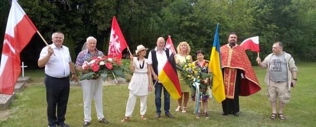 Berlin Brandenburg: Uroczystości żałobne w Berlinie i Gardelegen