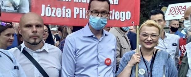 DUDA 2020|Ostatni wiec wyborczy w Katowicach