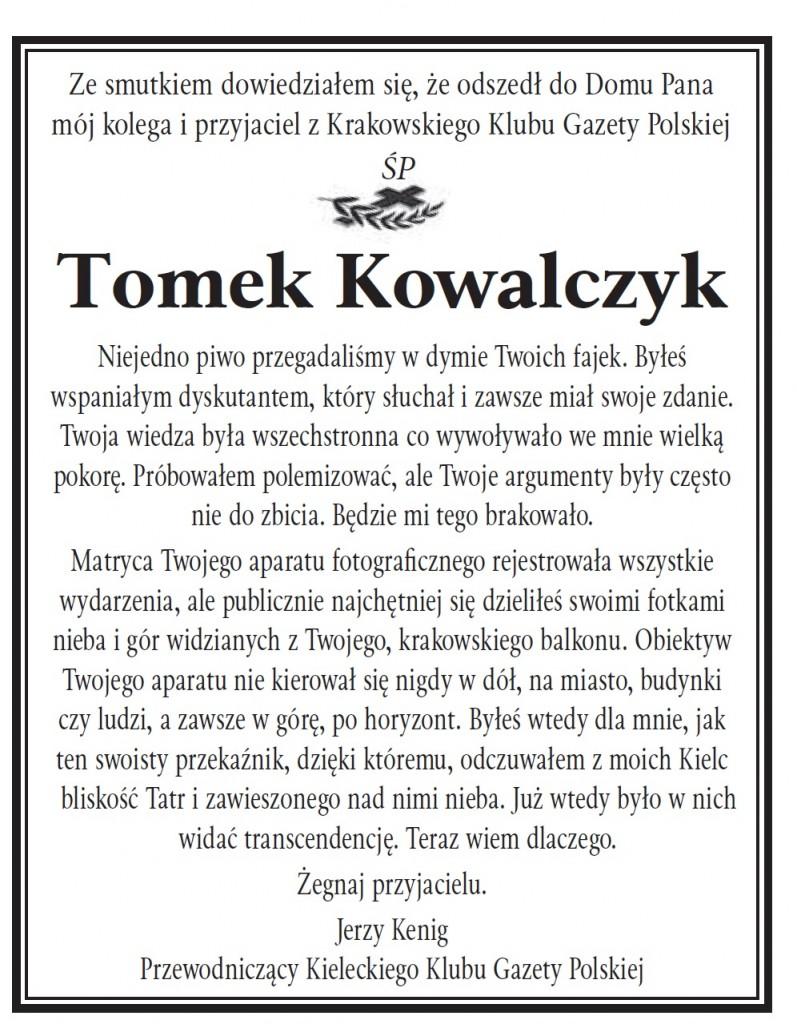 Kielce J.Kenig