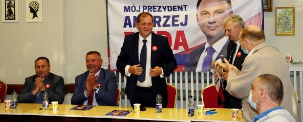 Pabianice: Spotkanie z profesorem Andrzejem Waśko