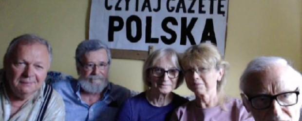 Poznań: Spotkanie z Tomaszem Sakiewiczem online