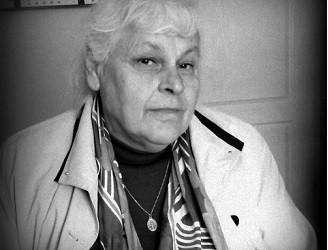 KLUB GP ELBLĄG II | Z głębokim żalem zawiadamiamy o śmierci śp. Krystyny Gruszeckiej