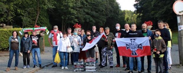 Gdańsk II | Zapal znicz Powstańcom Warszawskim