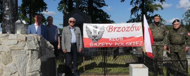 Brzozów: Narodowy Dzień Pamięci Powstania Warszawskiego