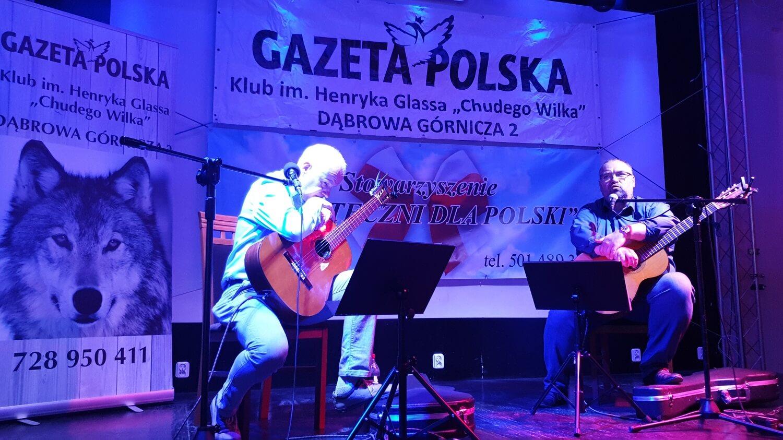 Dabrowa Gornicza