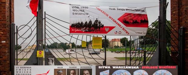 Dzierżoniów II: 100-leci Bitwy Warszawskiej