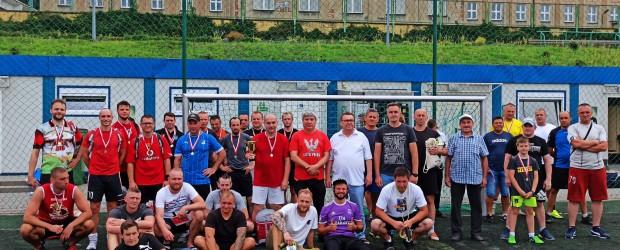 Katowice: V Memoriał dr Andrzeja Mielęckiego czyli otwarty turniej piłki nożnej