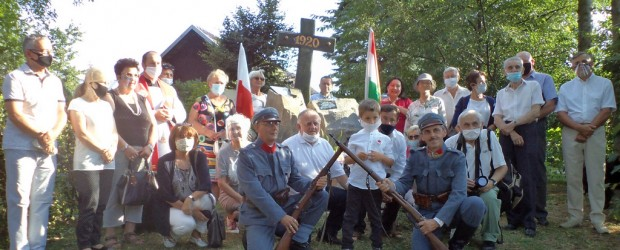 Nowy Sącz: Rocznica Bitwy Warszawskiej