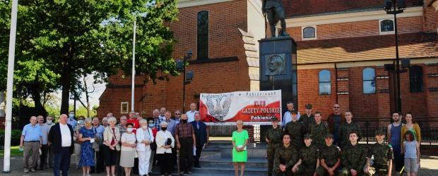 Pabianice: Powstanie warszawskie