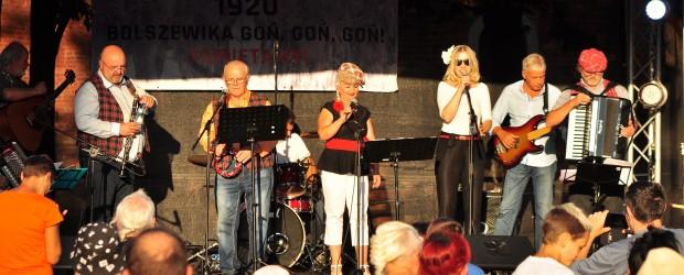 Pabianice: Koncert z okazji 100-lecia Bitwy Warszawskiej