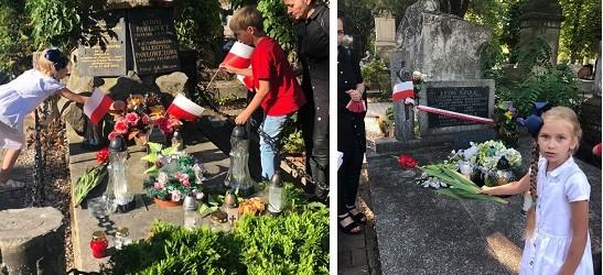 PIOTRKÓW TRYB |  VI Piotrkowski Marsz Pamięci Powstania Warszawskiego